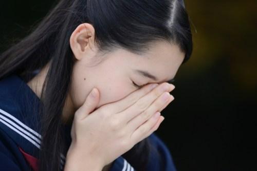 顎関節症|症例報告|14歳女性の顎関節症の症状が無くなった例