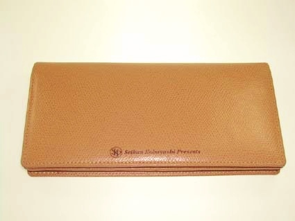 小林正観財布
