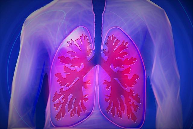 肺のトラブル性格スピリチュアルな意味です。