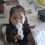 asthma|喘息呼吸のトラブルと性格スピリチュアルな意味