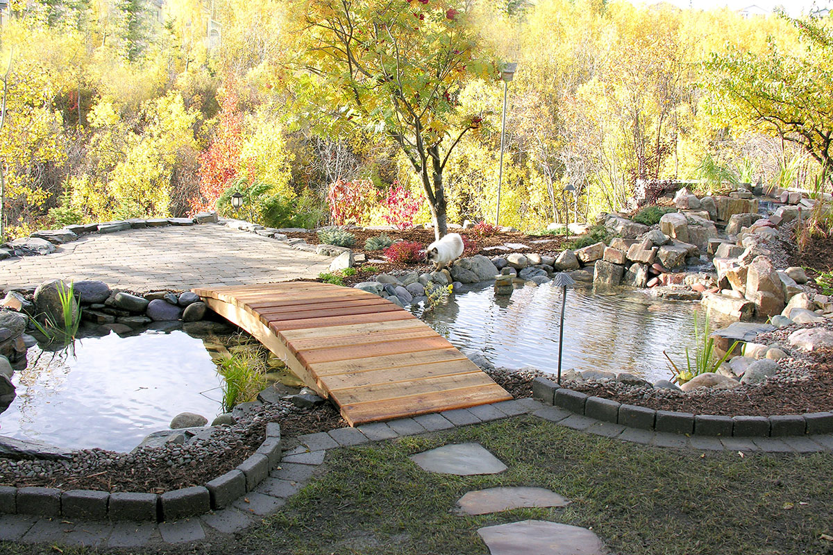 water features that sooth your senses ananda landscapes