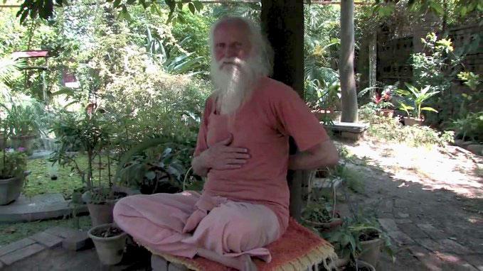 Swami Jnananda Giri
