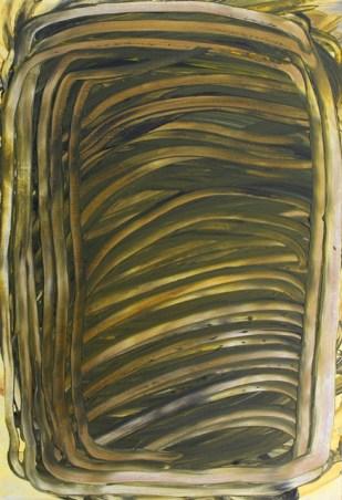Set me loose! 2017, 60 x 42 cm, Acrylic on MDF