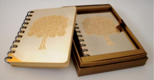 treeoflife notebook