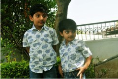 aavran boys collection