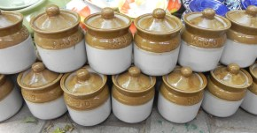 ceramic barnees