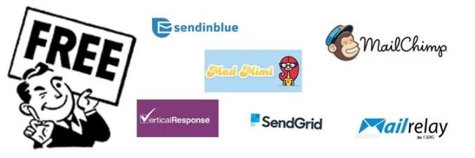 Best Free Autoresponders/Email Marketing Tools