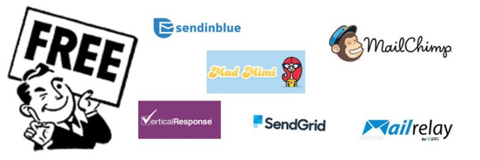 Best Free Autoresponders/Email Marketing Tools