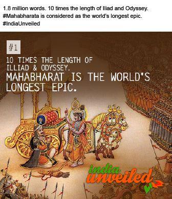 INDIA UNVEILED (2/6)