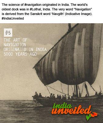 INDIA UNVEILED (6/6)