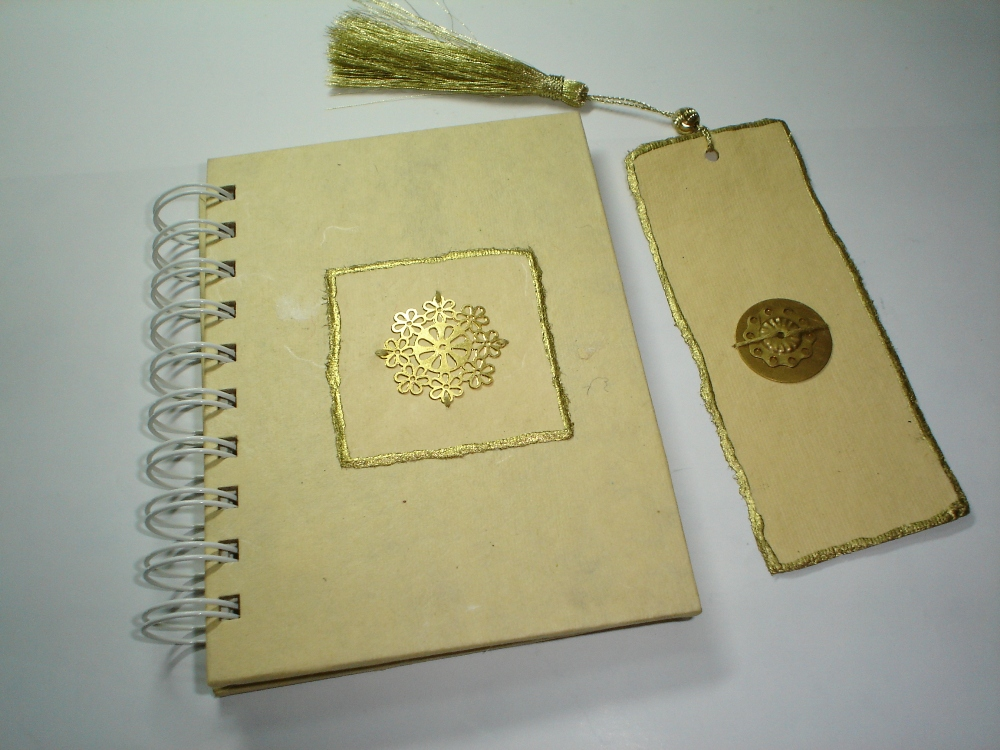 Brass Journal