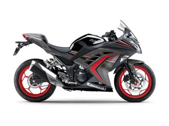 Ninja 250 abs SE