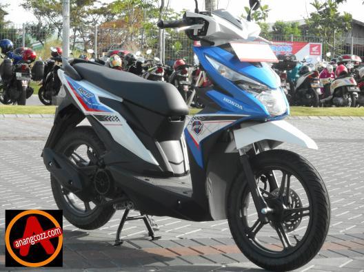 Review All New Beat Esp 110cc 2016 Lebih Ramping Lincah Bobot Lebih Ringan Anangcozz Blog