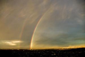 2 Rainbow picture