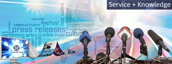 Press Release Providers