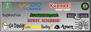 Creatively Named Web Hosting Companies