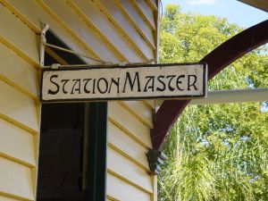 station master Better Webmaster