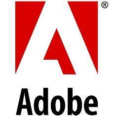Adobe-Logo Adobe Creative Cloud