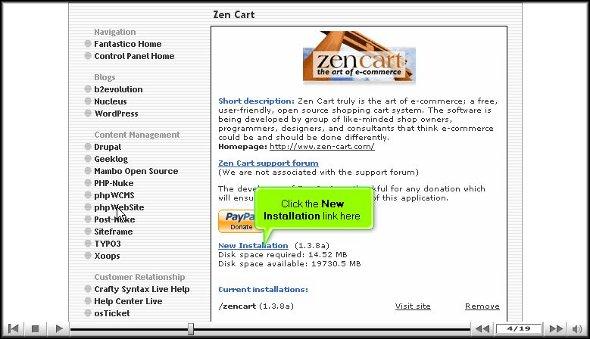 Zencart