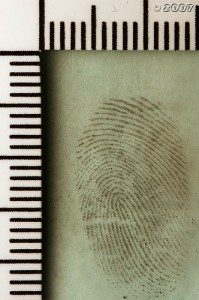 Cloud Fingerprint Technology