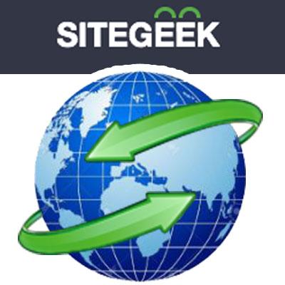 SiteGeek Elements
