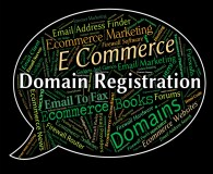 E-commerce venture