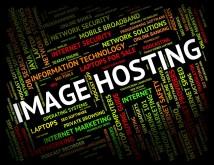 Image web Hosting