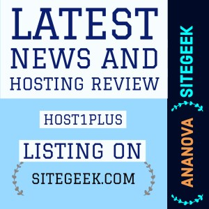 Hosting Review Host1Plus