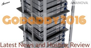 Godaddy 2016 Web Hosting News Archive
