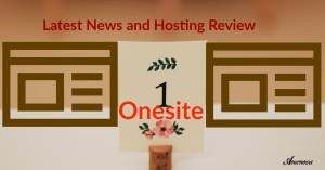 Latest News And Web Hosting Review Onesite