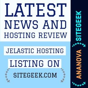 DevOps PaaS and CaaS Provider Jelastic Hosting