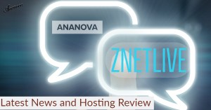 Latest News and Hosting Review ZNetLive