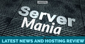 Latest News and Hosting Review Servermania