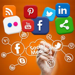 Social Media Networking Giants