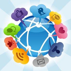 Big Data In Social Media Sharing