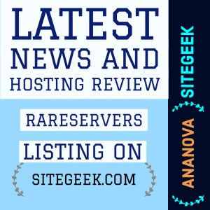 Hosting Review RareServers
