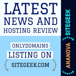 Hosting Review OnlyDomains