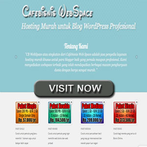 Hosting Review Cbwebspace