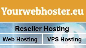 Hosting Review Yourwebhoster.eu