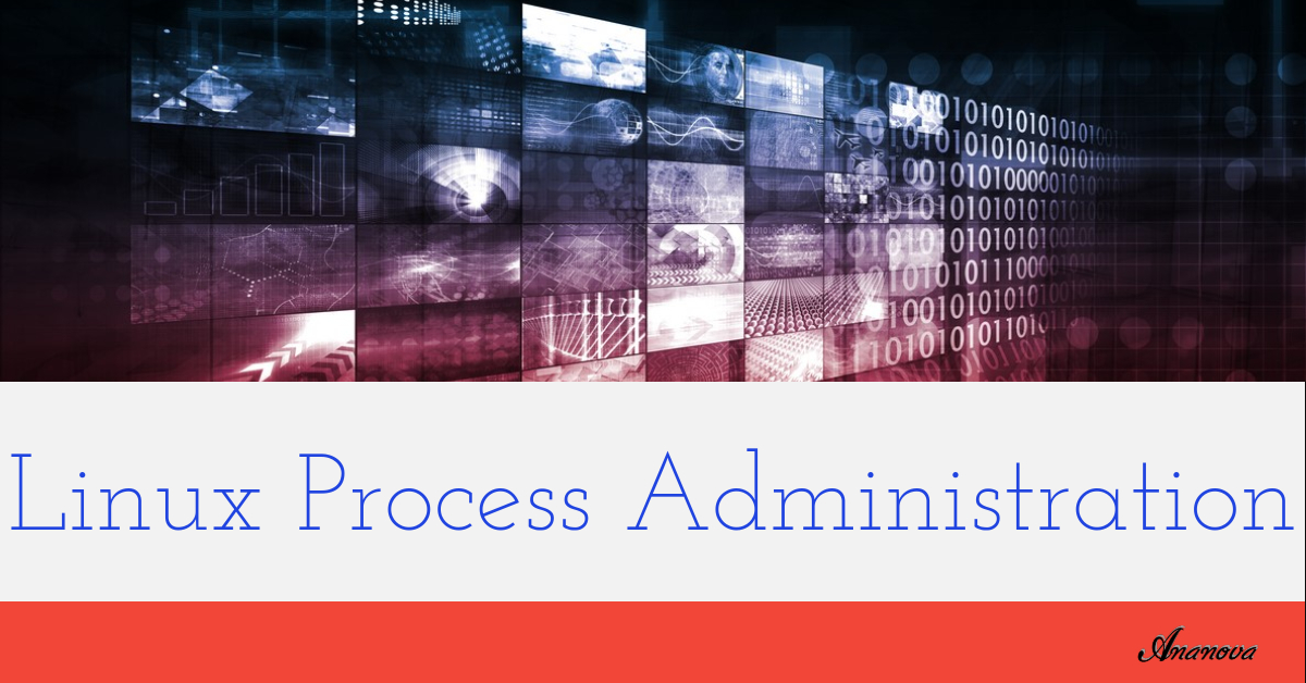 Linux Process Administration