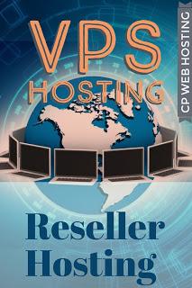 Reseller Vs Vps hosting