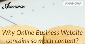 Online Business Website