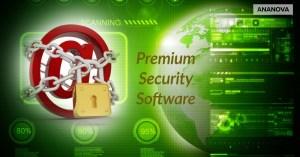 Premium Security Software