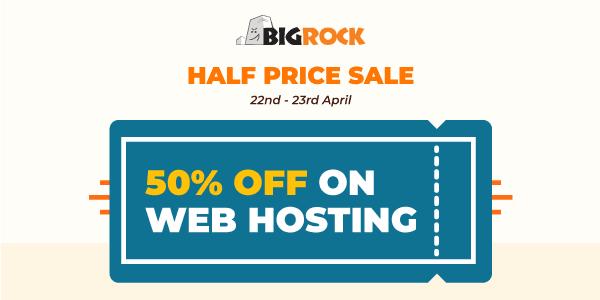Bigrock-half-price-sale