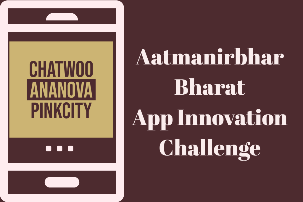 App Innovation Challenge