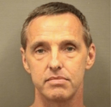 Kevin Mallory (Alexandria Sheriff's Office)