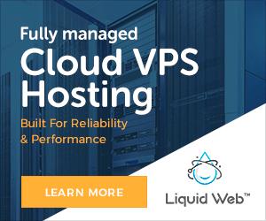Fully Manged Cloud VPS Hosting Liquidweb