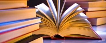 the five books