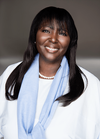 Sculpting Life Above Average: Dr. Raye Mitchell