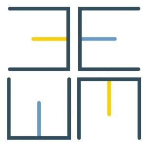 3e web media logo